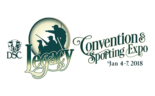 DALLAS SAFARI CLUB SPORTING EXPO Logo
